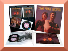 Everly Brothers , Classic Everly Brothers ( Box_3 CD_Booklet )