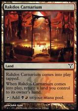 Magic MTG 2X CARNARIO RAKDOS CARNARIUM DI