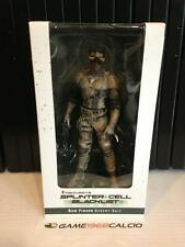 SPLINTER CELL BLACKLIST SAM FISHER ACTION FIGURE - NUOVA NEW