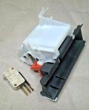 BOSCH Dishwasher Door Lock Latch Handle w/ Microswitch - SRS43C12GB/21 - 183935