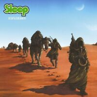 Sleep - Dopesmoker [New Vinyl LP] Deluxe Edition