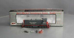 Atlas 9920 HO Scale Southern Pacific MP-15DC Diesel Engine #2690 w DCC EX/Box