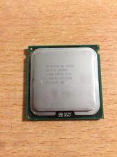 Intel Xeon e5450 (4x 3.00ghz/12m/1333) SLANQ CPU QUAD CORE CPU