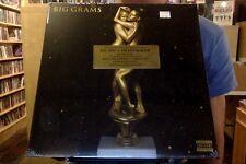 "Big Grams 12"" EP sealed 180 gm vinyl + download Big Boi Phantogram"