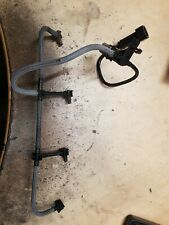 Ford Focus 1.8 Tdci 2009 59 Plate Fuel Return Pipe With Sensor 4r8q9f951aa