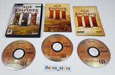 Age Of Empire III - PC