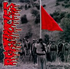 Agathocles - Reds at the Mountains of Death (CD), NEW, Neuware