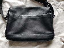 Alfred dunhill Bag leather black