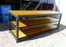 Meuble TV style industriel tendance vintage meuble industriel