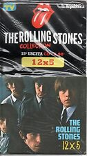 Rolling Stones Collections Mondadori Cd Digipack Blisterato 12x5