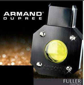 ARMAND DUPREE COLOGNE SPRAY 100% AUTENTICO FOR MEN 2.53 ARMAND DUPREE