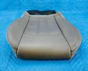Genuine Chrysler Dodge Ram Front Driver Seat Lower Cushion Beige: MLLL OEM