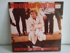 "MAXI 12"" ROD STEWART Love touch W8668T 920479 0"