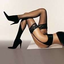 Wolford Affaire 10 stockings cosmetic - small