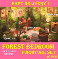 Forest Bedroom Furniture Set 40 pcs FASTEST!!!