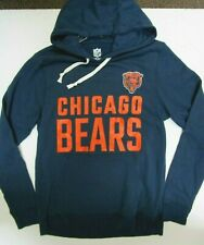 Chicago Bears Team Nfl Mens Hoody Sweatshirt New Pick Size