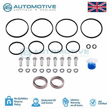 BMW Twin Double Dual VANOS seals repair/upgrade kit - M52TU M54 M56 Rattle Rings