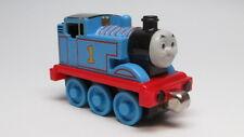 2009 Thomas & Friends Metal Diecast Train Thomas #1 Engine Learning Curve