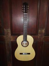 Cordoba F7 Acoustic Nylon String Flamenco Guitar w/ Gig Bag