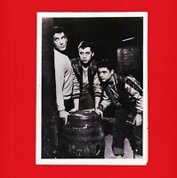 "Kinofoto, Szenenbild 6, Allianz Film GmbH, ""Entfesselte Jugend"" 1956 13cm x 18cm"