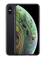 Apple iPhone XS - 64GB - Space Gray (Unlocked) A1920 (CDMA + GSM)