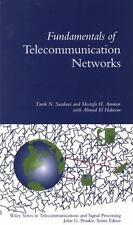Fundamentals of Telecommunication Networks