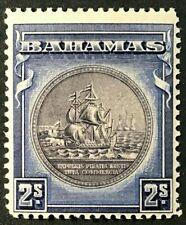 BAHAMAS Sc#90 1931 Seal of Bahamas Mint NH OG VF Minor crease on gum side (2-37)