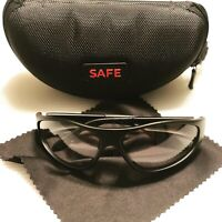 Transition Lenses Safety Glasses Industrial Work
