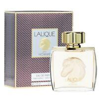 Lalique Pour Homme Equus Lalique for men Eau de Parfum 75ml Profumo