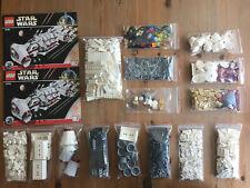 LEGO StarWars Tantive IV (10198) - aus Sammlung - Topzustand - 100% original