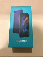 Huawei Honor 8s DUAL SIM- Blue (Unlocked) Smartphone Dual Sim 4G Android 9.0 UN