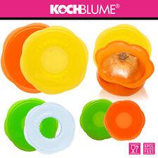 Kochblume - Stretchi - 8-tlg - 4 Größen Buntgemischt