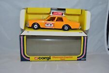 Corgi Toys 327 Chevrolet Caprice Taxi Perfect Mint in box a beauty