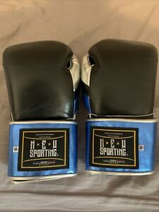New Sporting Mexican Boxing Gloves