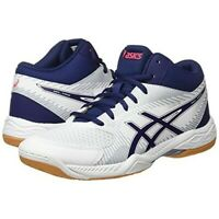 Asics Gel-Task Mt Indoor Trainers - UK: 5.5 -Squash Volleyball Netball  RRP: £80