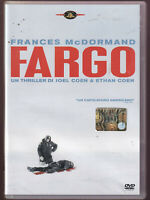 EBOND fargo  DVD D427002