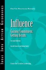Influence by David Baldwin, Curt Grayson, Roland Smith and Harold Scharlatt (201