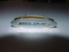 AMG Sitz Logo A-Klasse W 176 Mercedes Benz AMG Original