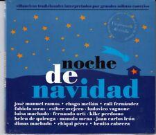 Noche de Navidad  Villancicos Tradicionales (Digipak)   BRAND  NEW SEALED CD