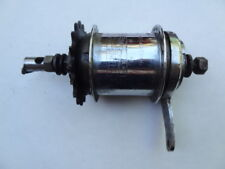 Sturmey Archer Vintage bicycle 3speed coaster hub