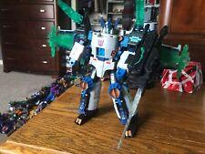 Transformers Energon Leader Class Megatron (complete)
