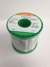 Alpha Reliacore wire solder 110276 96SN 4AG .015 1 lb