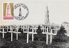 Carte Maximum FDC France  Mai 1978 COLLINE DE LORETTE  ABLAIN SAINT NAZAIRE