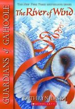 Guardians of Ga'Hoole #13: River of Wind: By Lasky, Kathryn, Lasky, Kathryn