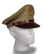 US Tan Crusher Cap Summer New Size 57 in stock ready for dispatch