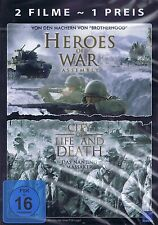 DVD - Heroes Of War / City Of Life And Death