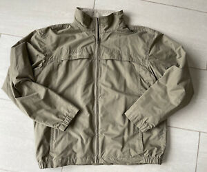 **COLUMBIA**Mens Sports Jacket Size L Rohan lightweight breathable & quick dry