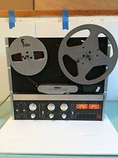 REVOX B77 Mk II TAPE RECORDER REEL TO REEL - RARE!