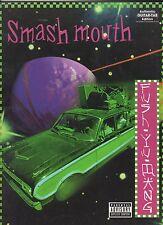 Smash Mouth Fush Yu Mang Us Song Book Guitar Tab