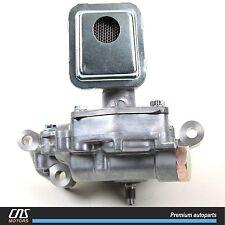 Engine Oil Pump Fits 2001-2011 2.4L Toyota Camry RAV4 Scion Pontiac 2AZFE